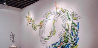 Eukarya Escultura de Angella Holguín