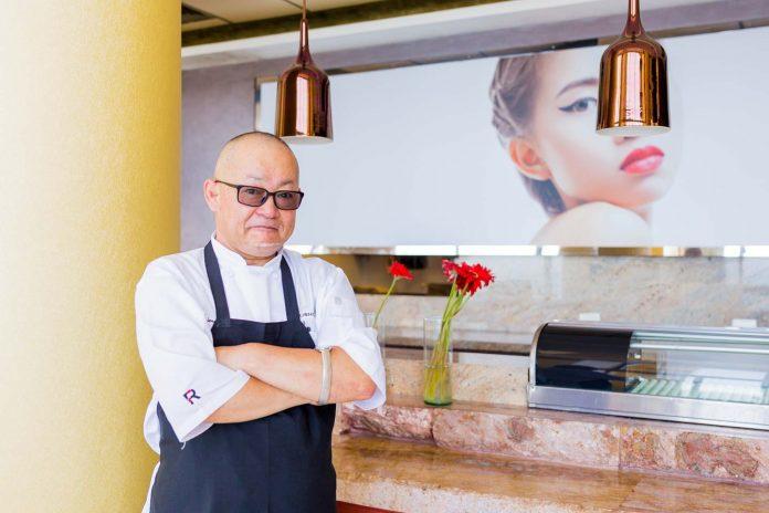 Chef Hiroshi Shima Omakase 2017