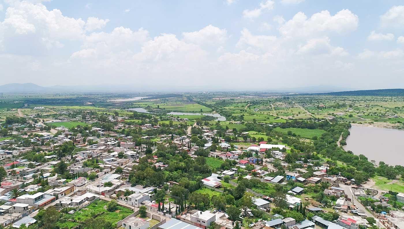 Cazadero, San Juan del Río