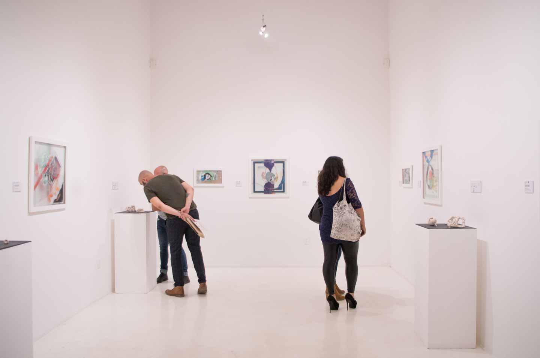 Centro de Arte Bernardo Quintana