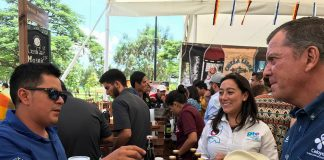 4º Festival de la Cerveza Artesanal en Celaya, Guanajuato