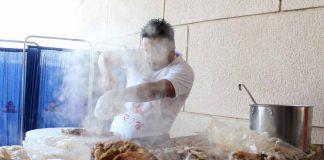 Comienzan preparativos para el Festival de la Nieve y Barbacoa en Hércules