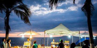Puerto Vallarta donde el arte y la gastronomía se mezclan