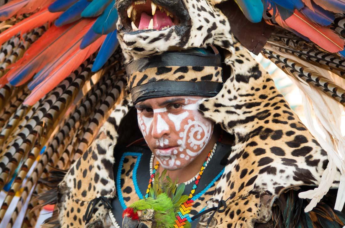 Fiesta de la Santa Cruz en Querétaro. Fiesta de la Santa Cruz en Querétaro. © Luis García (Marchosias) 2017