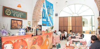 Toulouse Café Querétaro