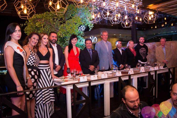 Rueda de prensa Festival Internacional del Globo 2017