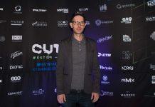 Miguel del Moral, director y fundador del CutOut Fest