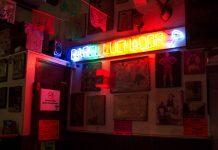 Cantina Bar El Luchador