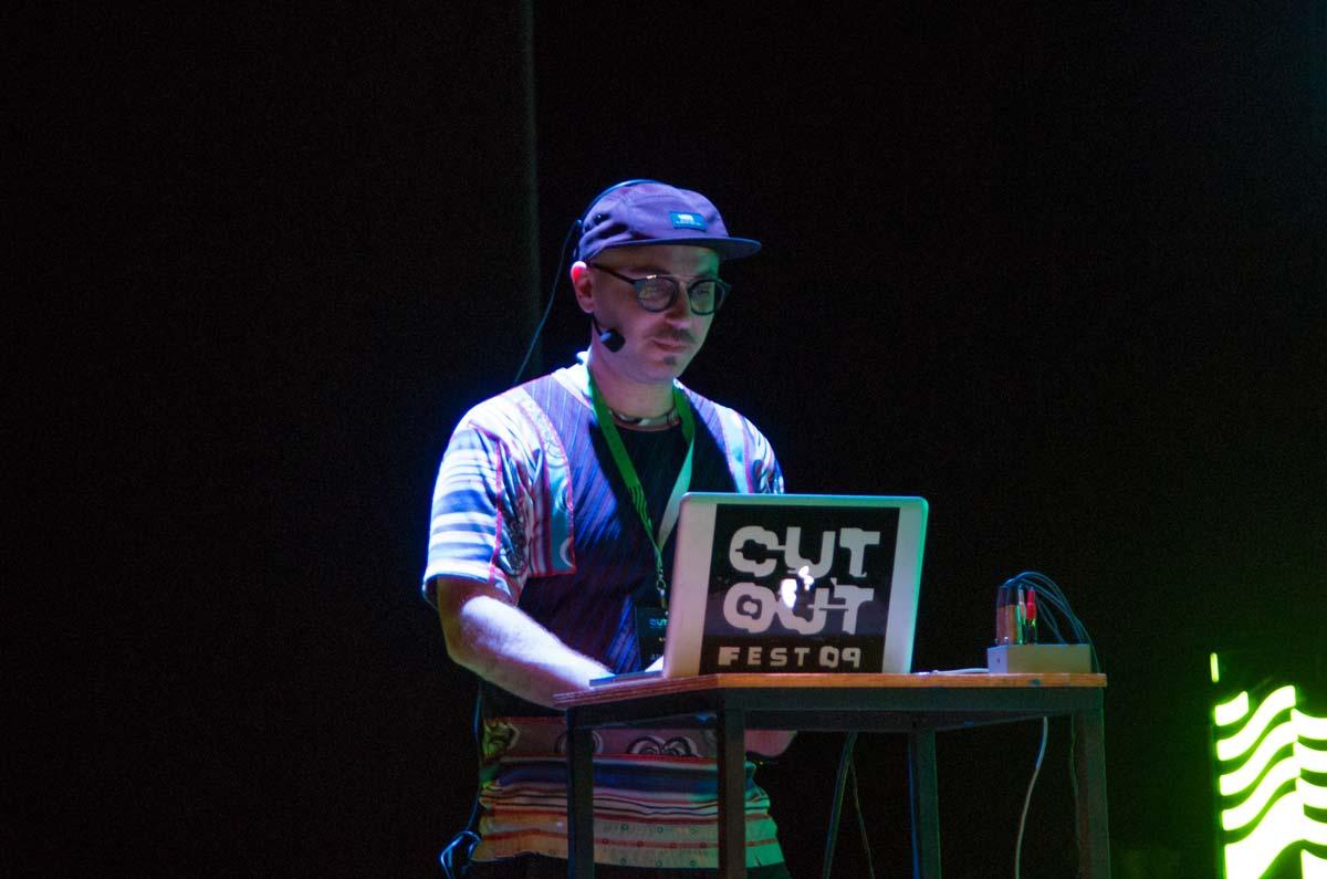 CutOut Fest 2017