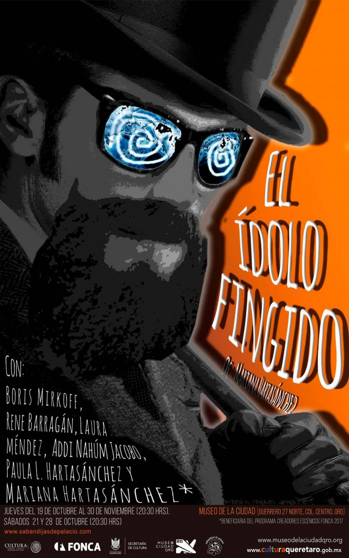El Ídolo Fingido Querétaro