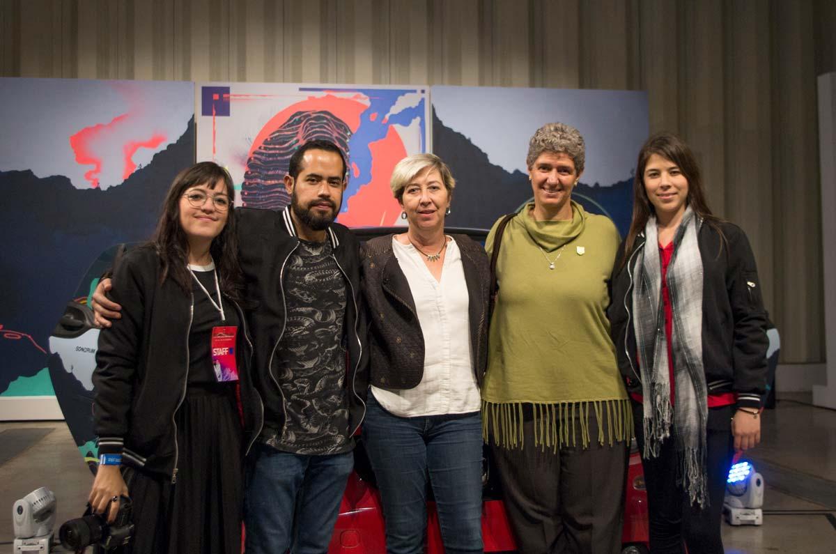 Inauguración de Festival Sonorum 2017